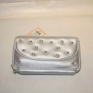 Juicy Couture Womens small hand bag